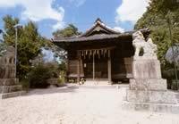 水巻八剣神社